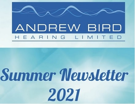 Catch up with the latest news from Andrew Bird Hearing
